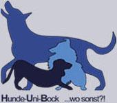 Hund-Uni-Bock